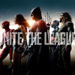 Duración de la Liga de la Justicia (2017)
