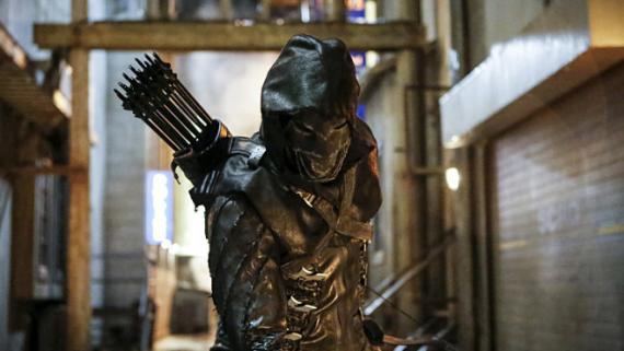 Imagen del 5x01 - Legacy de Arrow (2012 - ?)