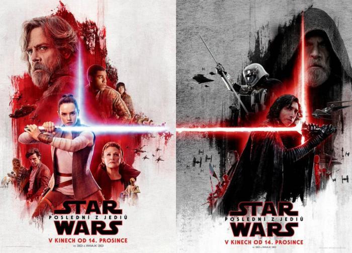 Star Wars Los Ultimos Jedi (2017)[DVDRip] [Latino] [1 Link] [MEGA]