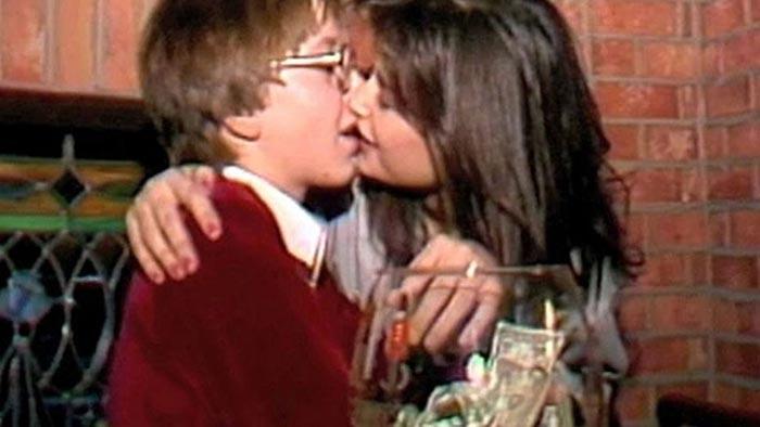 El escándalo sexual de Demi Moore