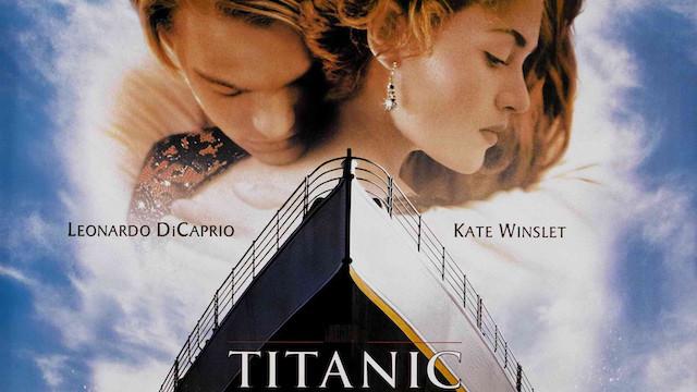 Titanic, un cartel