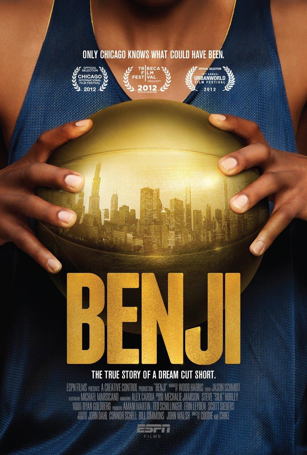 BENJI: Ben Wilson, una vida truncada