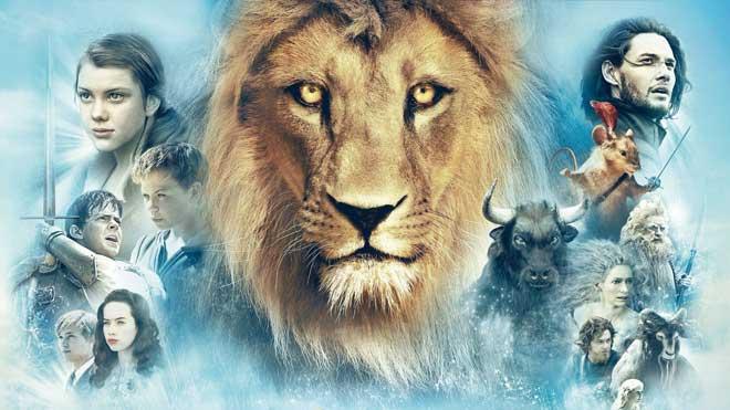 Las Crónicas de Narnia | De Fox a Disney