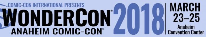 WonderCon 2018