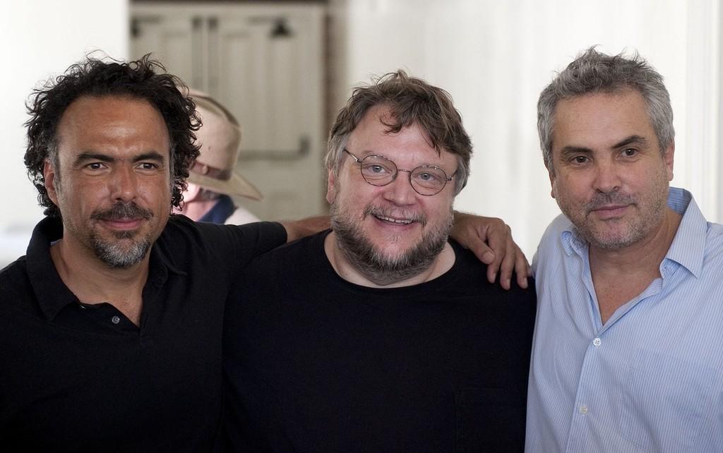 Los tres amigos