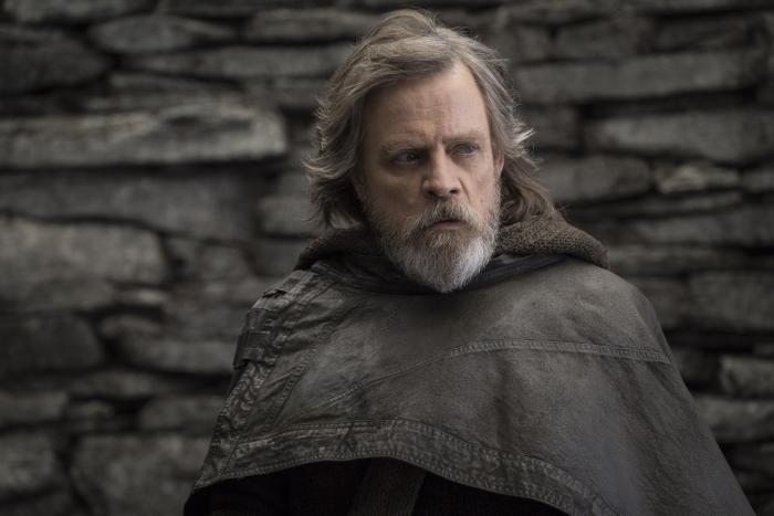 Imagen de Star Wars: The Last Jedi / Star Wars: Los últimos Jedi (2017)