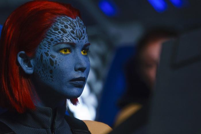 Imagen de X-Men: Dark Phoenix (2018)