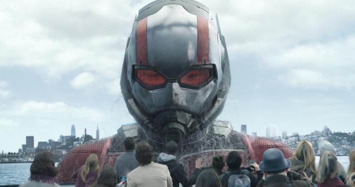 Imagen de Giant-Man en Ant-Man y la Avispa (2018)