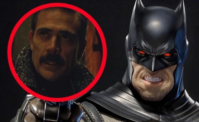 ¿Será Jeffrey Dean Morgan una versión Batman de Thomas Wayne en Flashpoint?