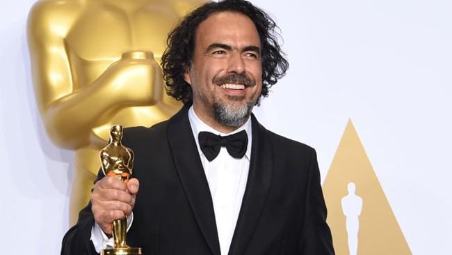 Inarritu Oscar