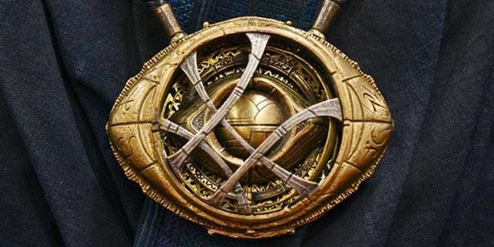 Gema del Tiempo en Vengadores: Infinity War