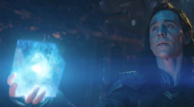Loki Teseracto