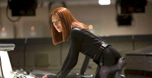 Scarlett Johansson | 15 actores que salvaron sus carreras tras interpretar a dos o más superhéroes