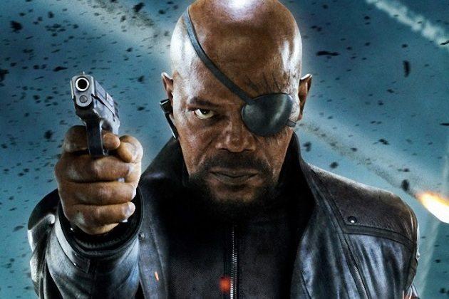 Samuel L. Jackson | 15 actores que salvaron sus carreras tras interpretar a dos o más superhéroes