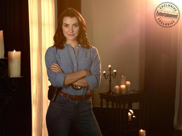 Imagen promocional de la primera temporada de Cloak and Dagger (2018 - ?)