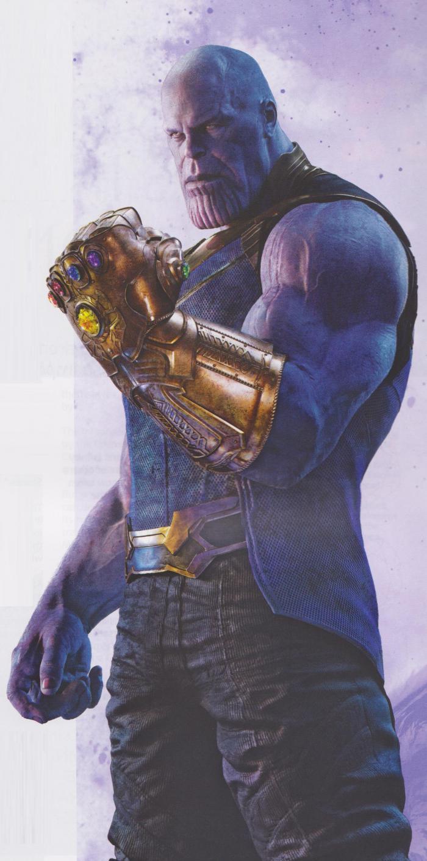 Imagen a baja calidad de Vengadores: Infinity War (2018)