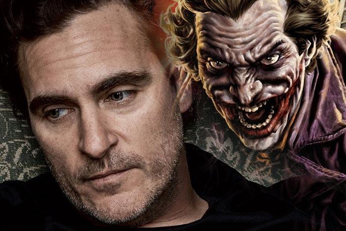 Joaquin Phoenix no tiene miedo del legado de Heath Ledger para interpretar al Joker