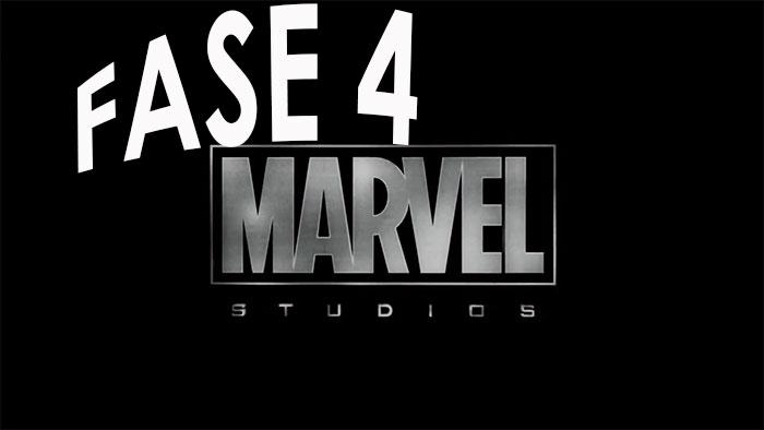 Primeros detalles oficiales de la Fase 4 del MCU de Marvel y... ¡Habrá sorpresas!