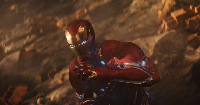 Imagen de Avengers: Infinity War / Vengadores: Infinity War (2018)