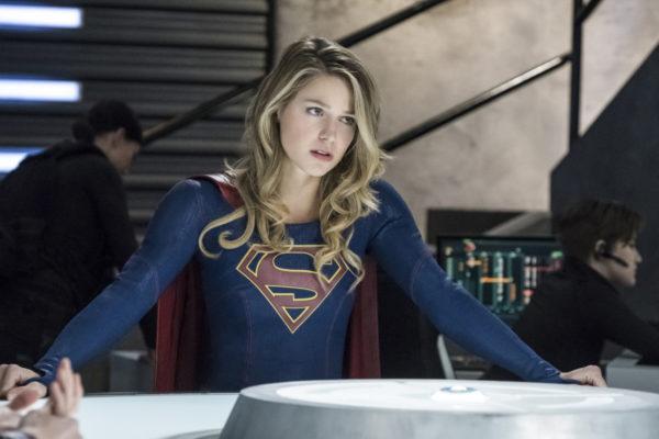 Imagen de Supergirl (2015 - ?) 3x17: Trinity