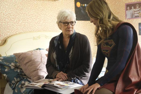 Imagen de Supergirl (2015 - ?) 3x18: Shelter From The Storm