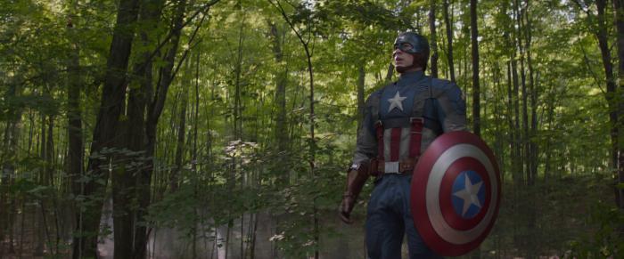 Imagen de Capitán América: El Soldado de Invierno (2011)
