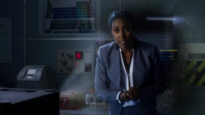 Imagen de Agents of S.H.I.E.L.D. 1x17: Turn,Turn, Turn