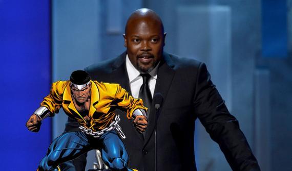 Cheo Hodari Coker será el showrunner de Marvel's Luke Cage (2016 - ?)