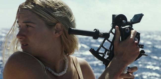 Adrift Movie In 2018
