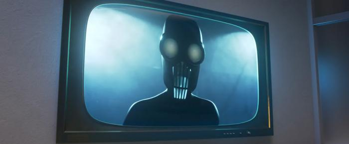 Captura del segundo trailer de Los Increíbles II (2018)