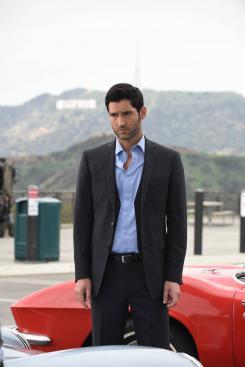 Imagen del episodio extra de Lucifer (2018)