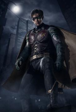 Imagen de Robin en Titans (2018 - ?)