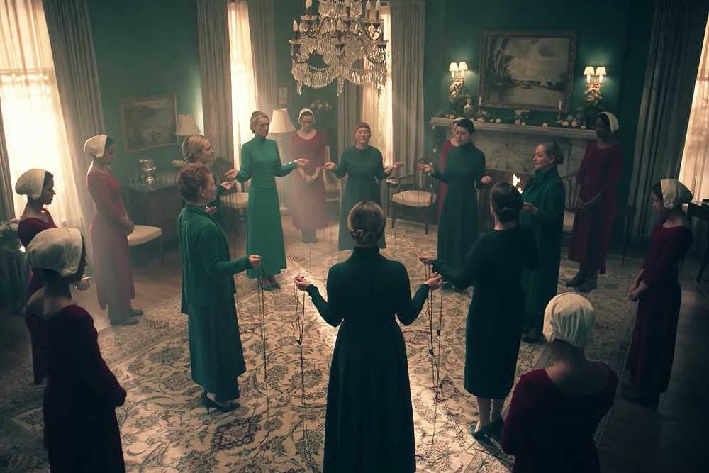 Handmaids Tale Season 2 Trailer Pic