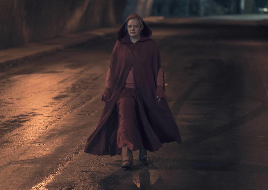 The Handmaids Tale Recap Season 2 Episode 16 Dw