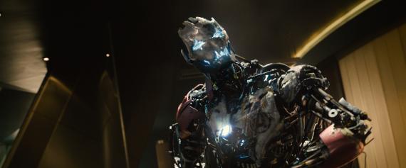 Imagen promocional de Vengadores: Era de Ultrón (2015)