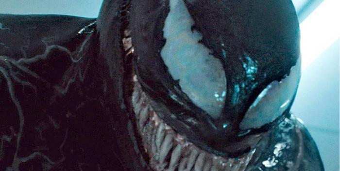 Imagen a baja calidad de Venom (2018)
