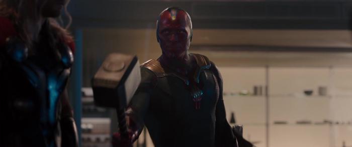 Imagen de Vengadores: La era de Ultrón (2015)