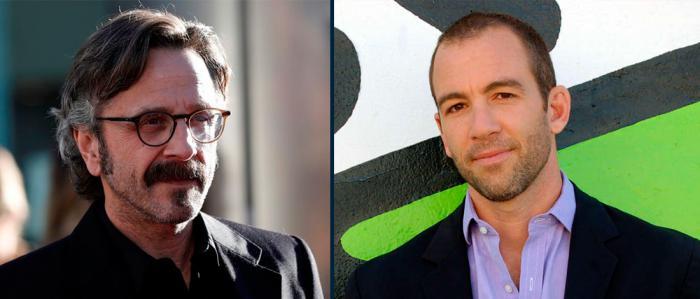 Marc Maron y Bryan Callen se unen al reparto de Joker