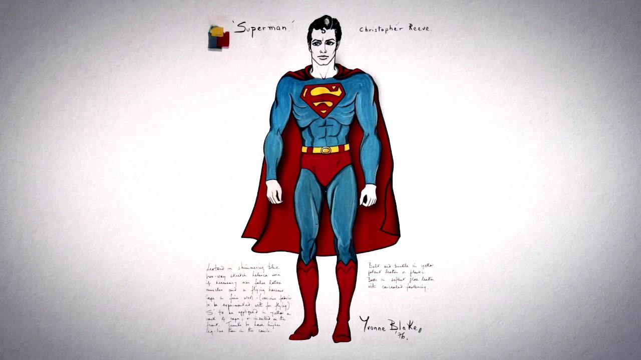 superman yvonne blake