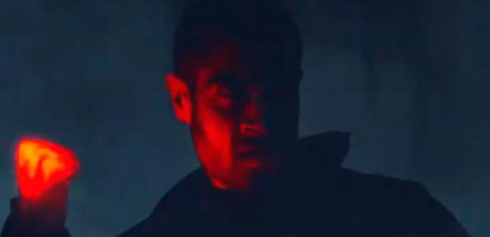 Imagen de Davos en promo de la segunda temporada de Iron Fist