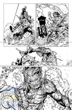 Imagen de Return of Wolverine #1
