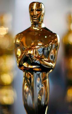 Estatuilla Oscar