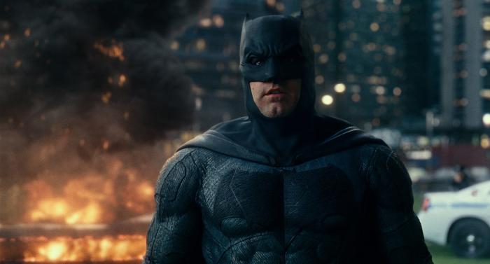 Imagen de Liga de la Justicia / Justice League (2017), Batman