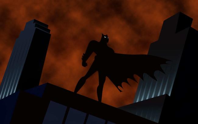 Batman The Animated Series 3