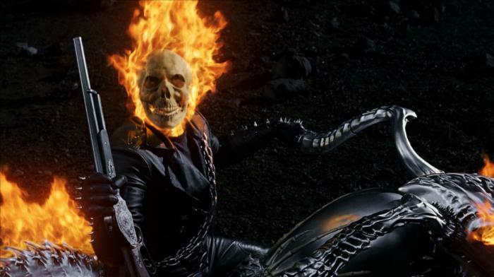 Imagen de Ghost Rider: El motorista fantasma (2007)