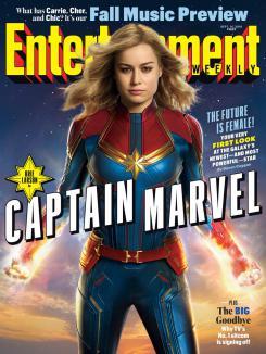 Imagen de Captain Marvel (2018)