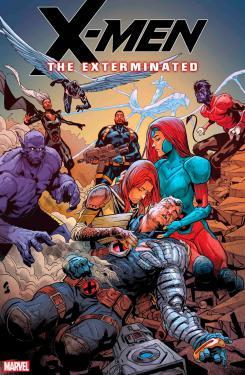 Imagen de X-Men: The Exterminated #1