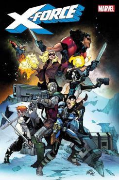 Imagen de X-Force (dicembre 2018)