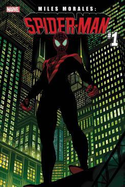 Imagen de Miles Morales: Spider-Man #1