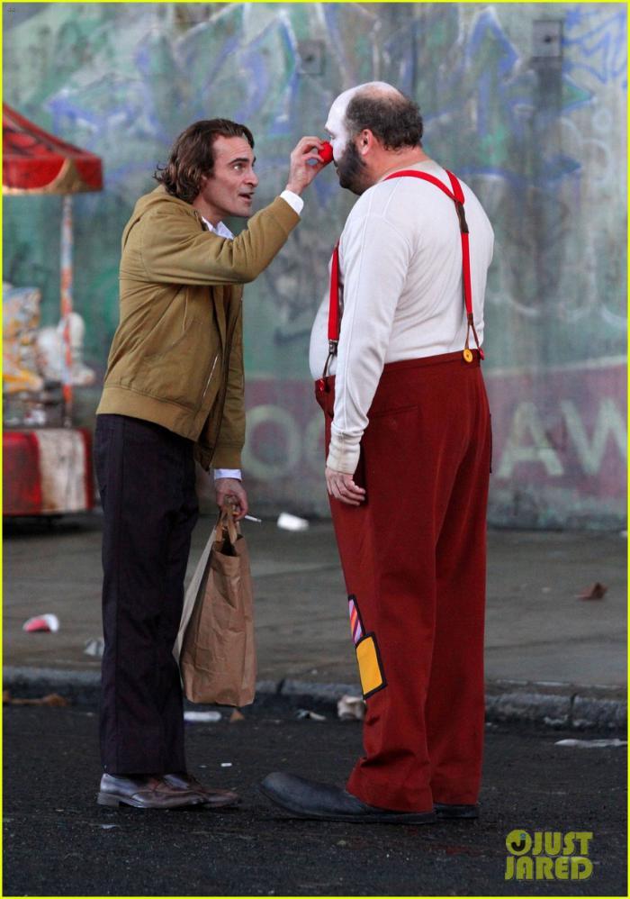 Imagen del set de Joker (??)